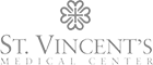St. Vincent's Medical Center logo